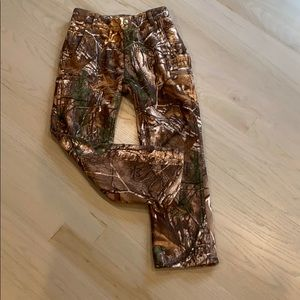 Carhartt boys pants